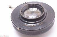 ✅ BERTHIOT OLOR NO 4 SERIE II 140MM F/5.7 LENS IN WOLLENSAK BETAX SHUTTER