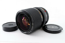【AS IS】Minolta MD Zoom 28-85mm F3.5-4.5 Wide Angle Macro Lens From JApan #285