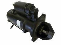 JCB 24V 4.0KW STARTER MOTOR 32009033 BRAND NEW