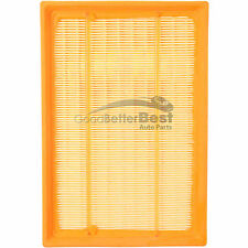 One New OPparts Air Filter 12829008 LR005816 for Land Rover LR2