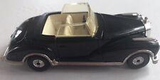 Vintage Corgi 1956 Mercedes Benz 300S Cabriolet Diecast Model Car