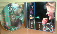 SHE'S CHINA  -  An Acoustic Evening  (RARE CD) !!