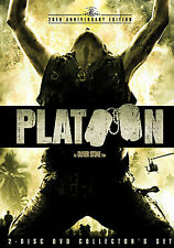 Platoon - 2-Disc 20th Anniversary Collector's Edition [Widescreen Dvds]