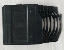 New Listing6 Disc Cd Changer Magazine Cartridge Compact Disc Digital Audio