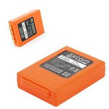 HBC grue inflation fub05aa ACCU Aku Acku Batterie Battery 2100 mAh kranfunk-Batterie f