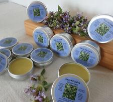 Heal-All/Self-Heal Herbal Salve Organic Prunella vulgaris Handmade Wildcrafted