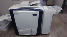 Xerox ColorQube 9303 Color Solid ink - Printer / copier / scanner - For Parts