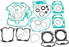 Moose Complete Gasket Kit w/ Oil Seals CAN-AM 12-15 OUTLANDER 1000 EFI 0934-3020
