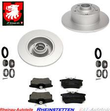 Bremsen SET HA AUDI 80 1.6-2.8E 86.06-94.12,100 1.8-2.5TDI 84.08-94.06,A4 -97,A6