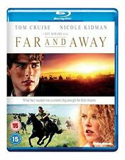 Far and Away (Blu-ray) Tom Cruise, Nicole Kidman, Thomas Gibson