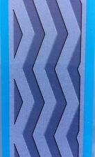 "CUTTLEBUG EMBOSSING 12"" BORDER CHUCK FOLDER(2""x 12"")•For use In Most Machines•••"