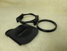 Cokin A Series Filter Holder & 62mm 62 mm adapter ring,