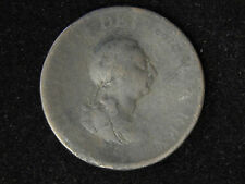 1799 Great Britain Half Penny
