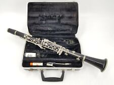 VINTAGE SELMER SIGNET SPECIAL CLARINET WITH CASE ELKHART
