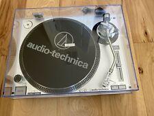 Audio Technica AT-LP120USB Direct Drive USB Turntable