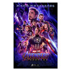 Avengers Endgame Movie Poster - Official Art - High Quality Prints