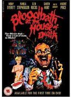 BLOODBATH AT THE HOUSE OF DEATH [DVD][Region 2]
