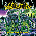 Toxic Holocaust - An Overdose Of Death C...