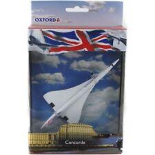 Aéronefs miniatures pour Concorde