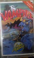 Vampire (Codemasters, 1988) Commodore C64 Kassette (Tape, Box, Manual) 100% ok