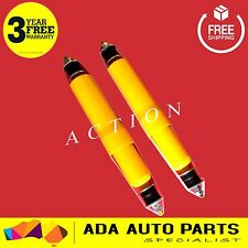 2 FRONT NISSAN PATROL GQ GU SHOCK ABSORBERS WITH COIL