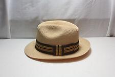 Vintage Womens Dorfman - Pacific Hat Size 7