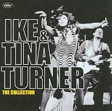 Compilation CDs Tina Turner 2009