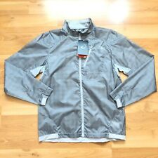 The North Face Flight Series Better Than Naked Jacket Mens Size M Grey
