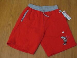 UNLV Runnin Rebels Shorts (VTG) -1990s Long Shots by the Game -Mens MEDIUM (NWT)