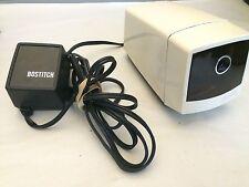 Vintage Used Bostitch EPS 5 Electric Pencil Sharpener Auto-Stop LR 68809 *WORKS*