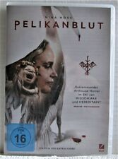 DVD - PELIKANBLUT