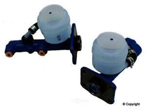 Brake Master Cylinder WD Express 537 51073 032