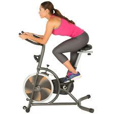 FITNESS REALITY S275 Indoor Bike, Fitness Bike, Indoor Cycle, Spinning Bike