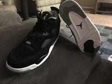 NIB Jordan Son of Mars Low Black White Grey Men's Basketball Shoes Sz 11.5
