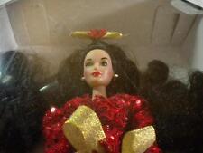 Candi Girl, Christmas Candi, Fashion Doll,MIB,Signed, AO, Paul David Exclusive