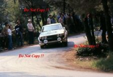 Ove Andersson Toyota Celica 2000 GT Acropolis Rally 1976 Photograph 1