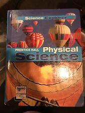 EUC Science Explorer Physical Science Prentice Hall