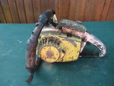 Vintage PIONEER 1120 1130 Chainsaw Chain Saw