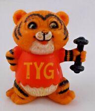 "Shirt Tales TYG Figure 2"" 1981"