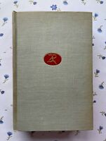 Selected Work of Tom Paine and Citizen Tom Paine Howard Fast Modern Library 1945