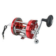 Video Fishing Camera sea wheel Outdoor Metal Right Handed Ice Fishing Reel