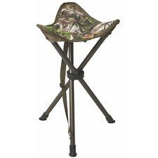 Hunters Specialties 100154 Realtree Edge Camo Hunting Tripod Stool