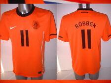 Holland Netherlands Robben Shirt Jersey Soccer NIKE Adult Medium Bayern Munich