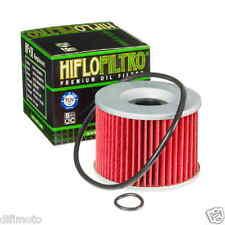 FILTRE À HUILE HIFLO HF401 BENELLI 654 Sport 650 1983