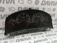 2007 Vauxall Opel Vectra 1.9D RHD Speedo Speedometer Instrument Cluster 13193074