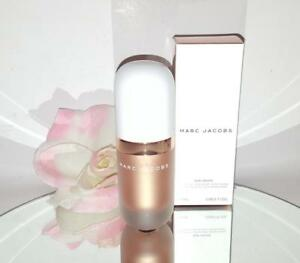 Marc Jacobs Dew Drops Coconut Gel Highlighter 52 FANTASY Rose Gold 0.8oz Ltd Ed