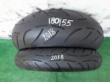 METZELER SPORTEC M7 RR 180/55ZR17 73W 120/70ZR17 58W