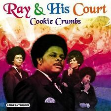 Ray & His Court - Cookie Crumbs - Funk Anthology (CD