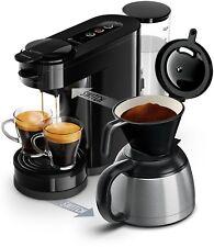 Philips Senseo HD6592/60 Switch Kaffeepadmaschine Padmaschine