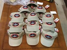 VINTAGE 2001 DALE EARNHARDT Goodwrench Racing PIT  HAT CAP NWT CHASE RARE NASCAR